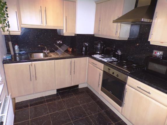 Kitchen of Drayton Road, Liverpool, Merseyside L4
