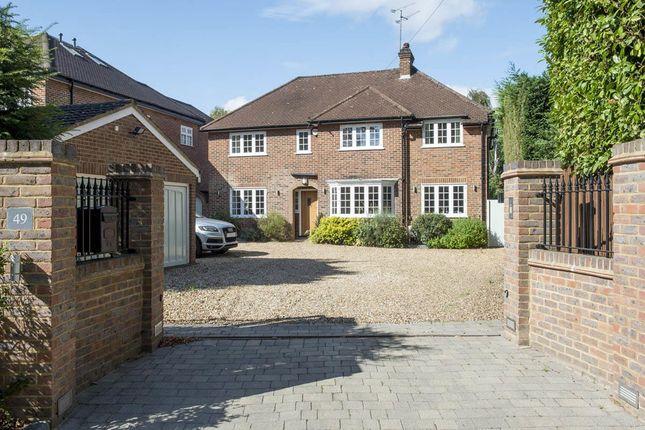 Thumbnail Property for sale in Sandpit Lane, St.Albans