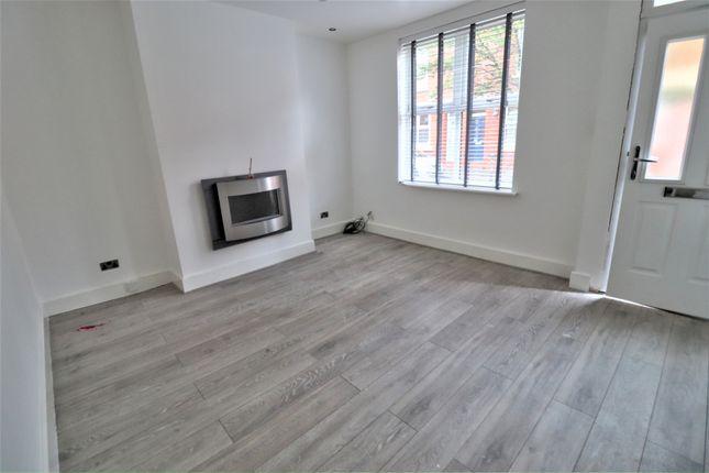 Living Room (2) of Jones Street, Salford M6
