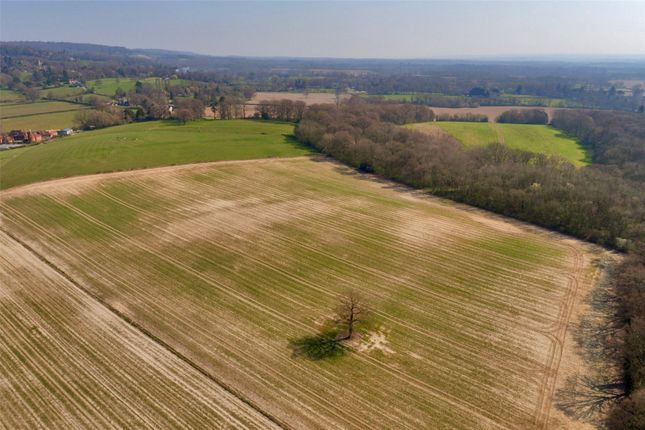 Land At Hurst Farm