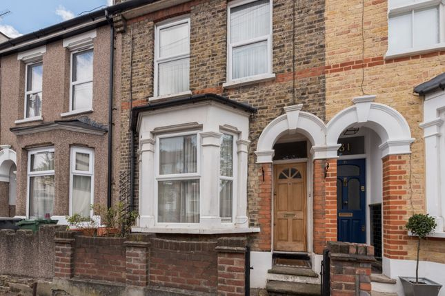 3 bed terraced house for sale in Barfield Road, Leytonstone, London E11