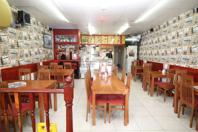 Restaurant/cafe for sale in Empire Parade, Great Cambridge Road, London