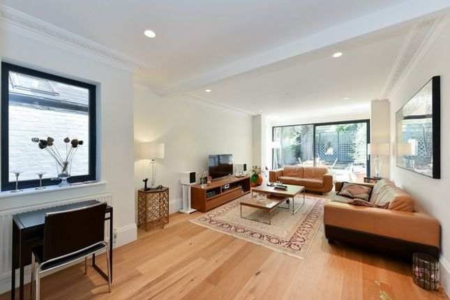 Thumbnail Property to rent in Bowerdean Street, Fulham