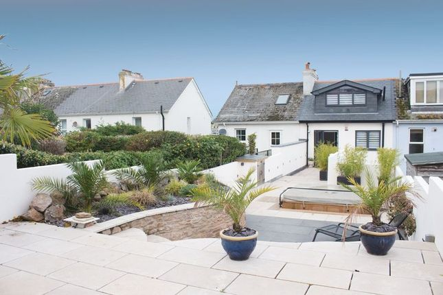 Thumbnail Terraced house for sale in Garlic Rea, Brixham