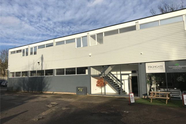 Thumbnail Light industrial to let in Southchurch Road, Southend-On-Sea, Essex