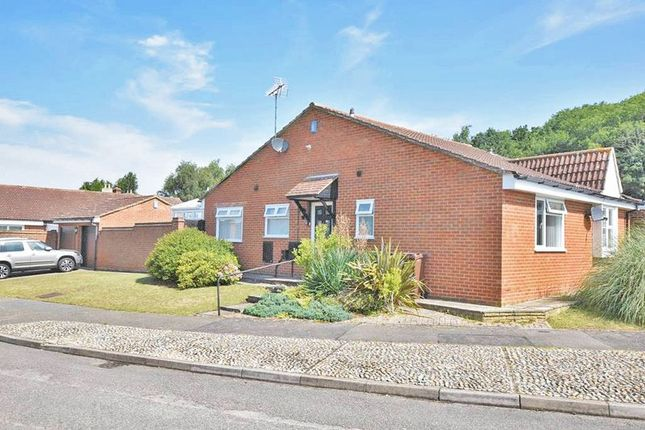 Thumbnail Bungalow for sale in Wingrove Drive, Maidstone