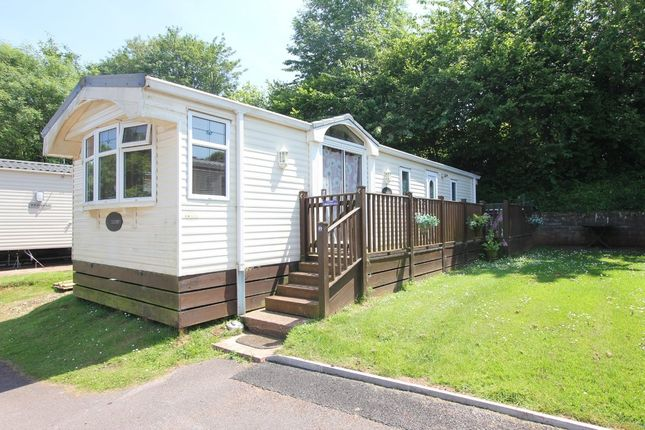 2 bed mobile/park home for sale in Totnes Road, Paignton