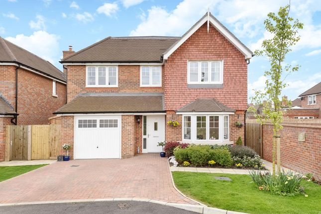 Thumbnail Detached house for sale in Chesham, Buckinghamshire