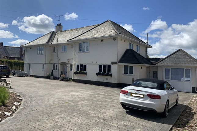 Thumbnail Detached house for sale in Topsham Road, Exeter