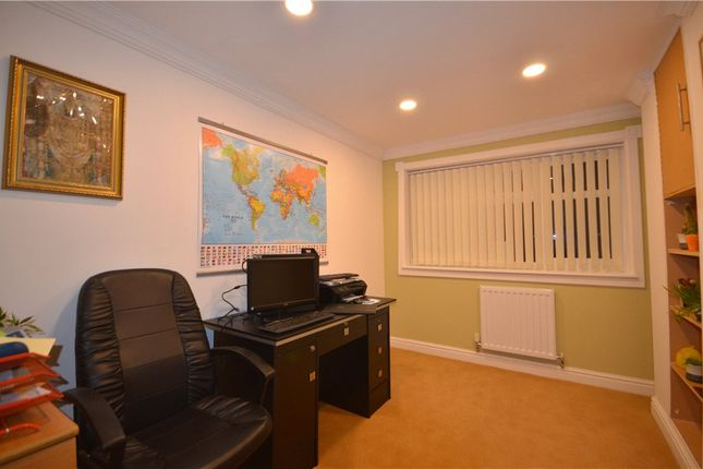 Reception Room of Winchester Road, Basingstoke, Hampshire RG21