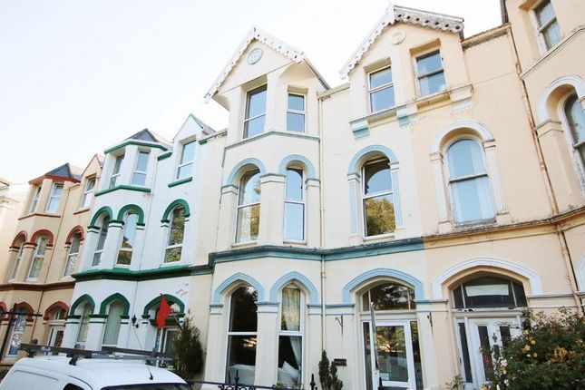 Thumbnail Flat to rent in Ballure Road, Ramsey, Isle Of Man