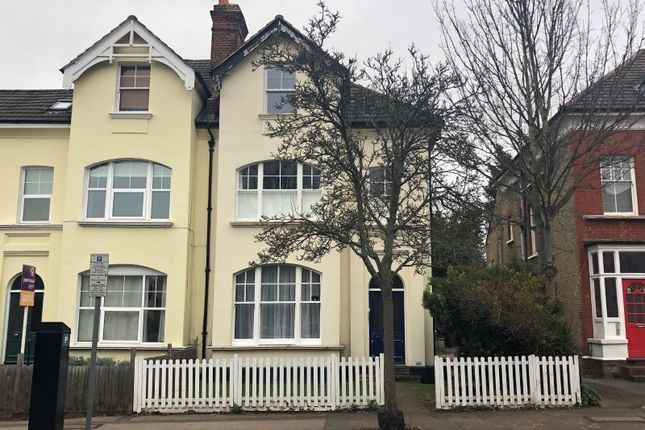 Thumbnail Flat for sale in Flat 3, 38 St. James Road, Sutton, Surrey