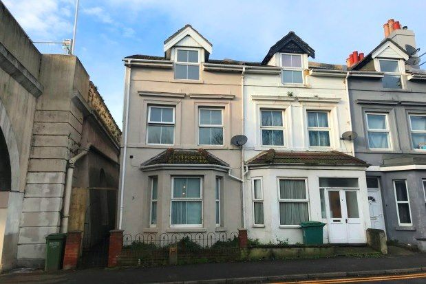 4 bed end terrace house to rent in Ryland Place, Folkestone CT20