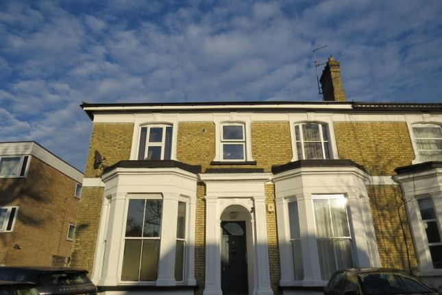 1 bed flat for sale in Alexandra Grove, West Finchley