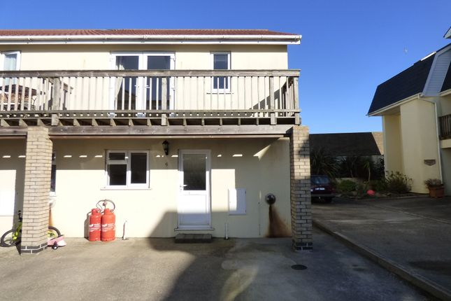 3 bed end terrace house for sale in Le Grand Val, Alderney