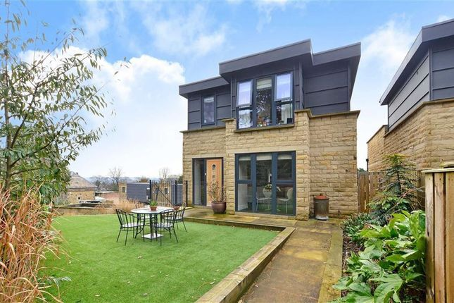 Thumbnail Detached house for sale in Ballard Hall Chase, Sheffield, Yorkshire