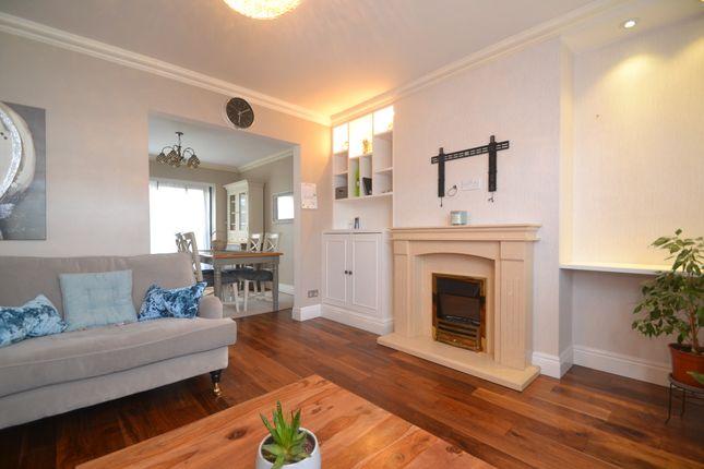 Thumbnail Semi-detached house to rent in Tudor Drive, Morden