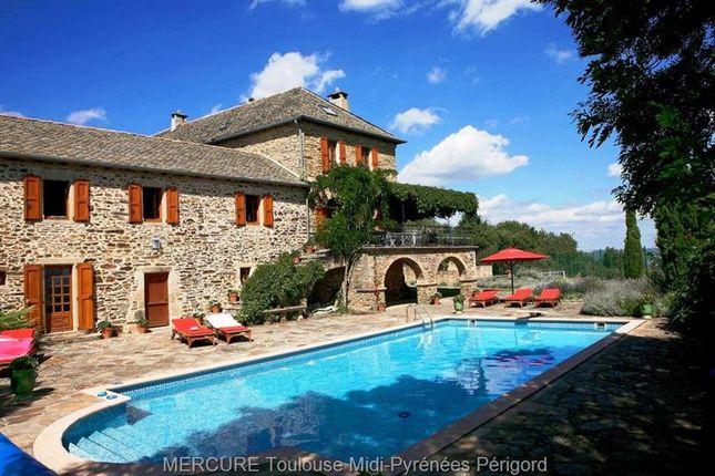 Villefranche De Panat, Midi-Pyrenees, 12430, France
