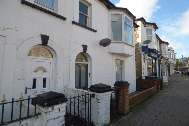 Thumbnail Property to rent in Regent Street, Shanklin
