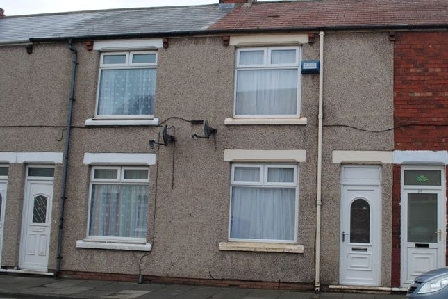 Rugby Street, Hartlepool, Cleveland TS25
