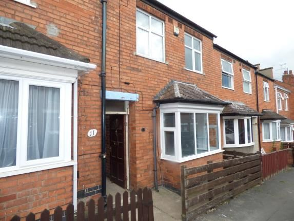 Terraced house for sale in Dorset Street, Lincoln, Lincolnshire