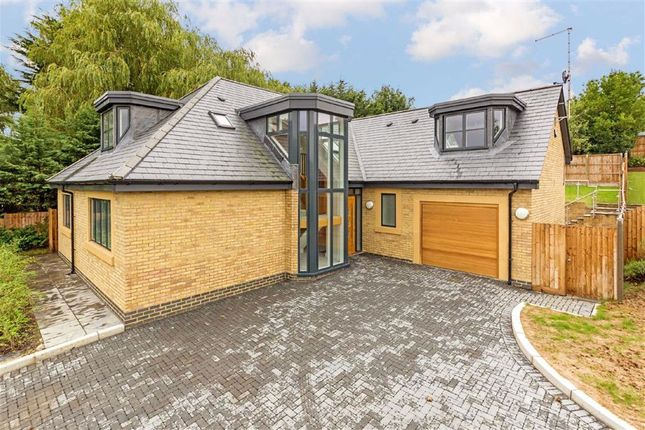 Thumbnail Detached house for sale in Royal Gate, Kingsmead, Potters Bar, Hertfordshire