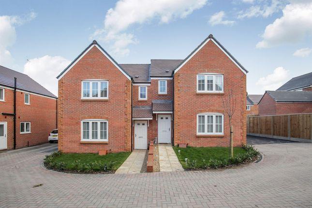 Thumbnail Semi-detached house for sale in Piggotts Mead, Houghton Regis, Dunstable