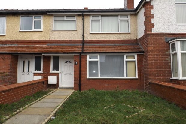 Thumbnail Property to rent in St. Davids Road North, St. Annes, Lytham St. Annes