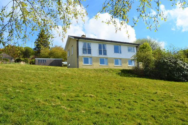 Thumbnail Detached house for sale in Barbour Road, Kilcreggan, Argyll & Bute