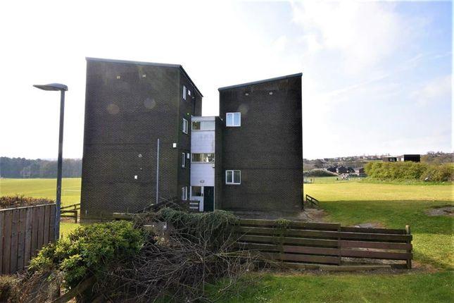 External of Wansbeck Court, Peterlee SR8