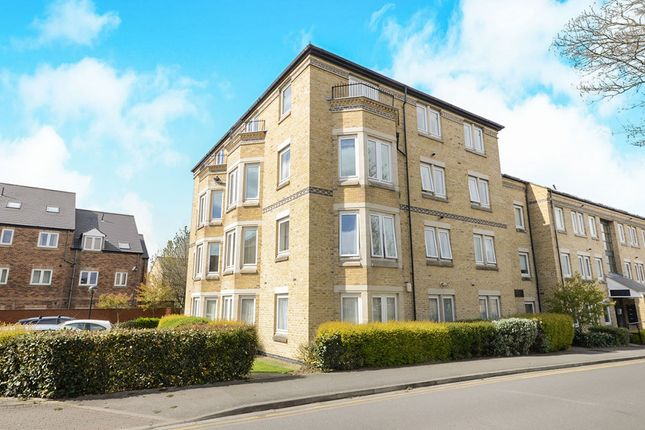 Thumbnail Flat to rent in Olympian Court, York