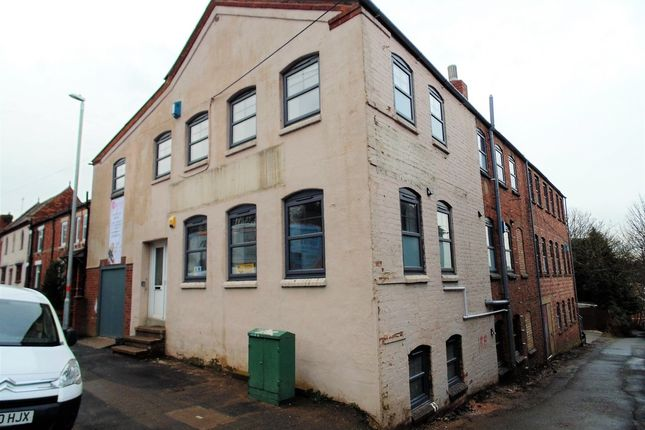 Thumbnail Flat for sale in Finedon Road, Irthlingborough, Wellingborough