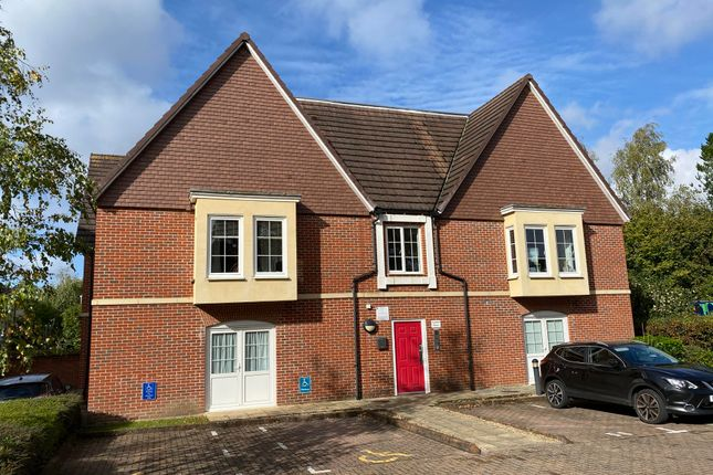 Thumbnail Flat to rent in Peel Close, Verwood