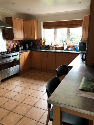 Thumbnail Semi-detached house to rent in Shervington Grove, Luton