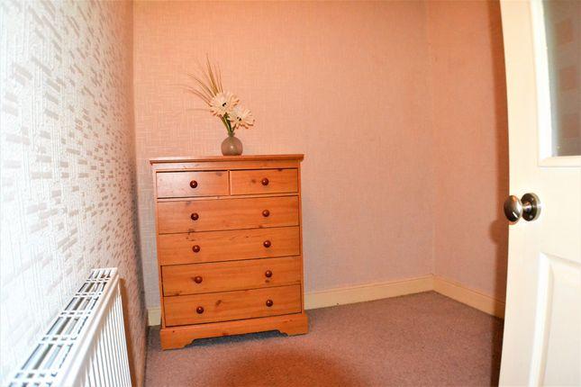 Multi-Use Room of East Street, Leyland PR25