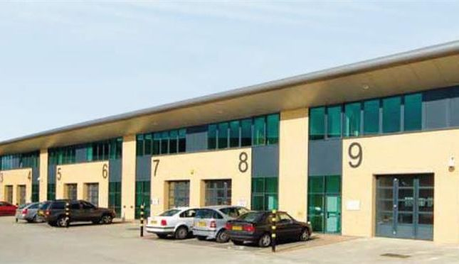 Industrial to let in C7, Heathrow Corporate Park, Green Lane, Hounslow, Middlesex
