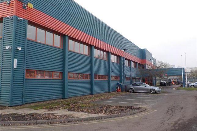 Thumbnail Light industrial to let in Premier House, Hortonwood 7, Telford