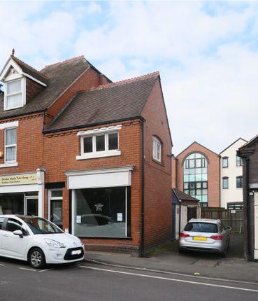 Thumbnail Retail premises to let in 4 Tan Bank, Wellington, Telford, Shropshire