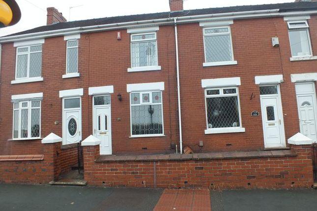 Thumbnail Property to rent in Turnhurst Road, Packmoor, Stoke-On-Trent