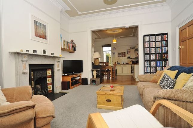 Living Room of Gleneagle Road, Mannamead, Plymouth PL3