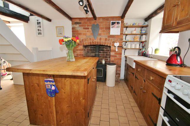Kitchen 2 of High Street, Aylburton, Lydney GL15