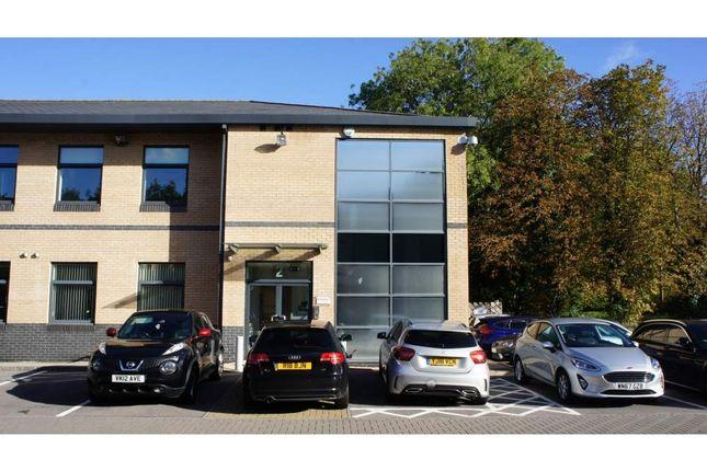 Thumbnail Office to let in Ground Floor, 2 Stanton Court, Swindon
