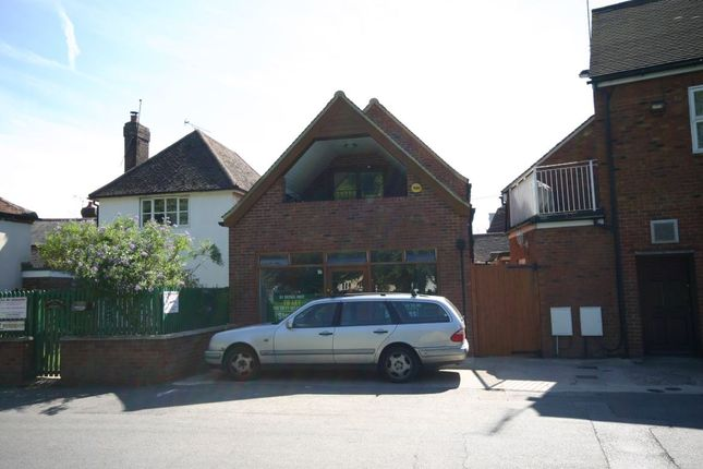Thumbnail Flat to rent in Red Maple, Church Street, Stokenchurch