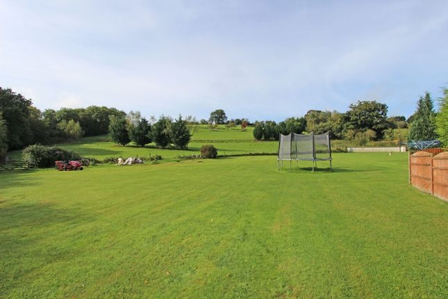 Thumbnail Land for sale in Springbourne Gardens, Cullompton