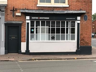 Thumbnail Retail premises to let in 192 Horninglow Street, Anson Court, Burton Upon Trent, Staffordshire