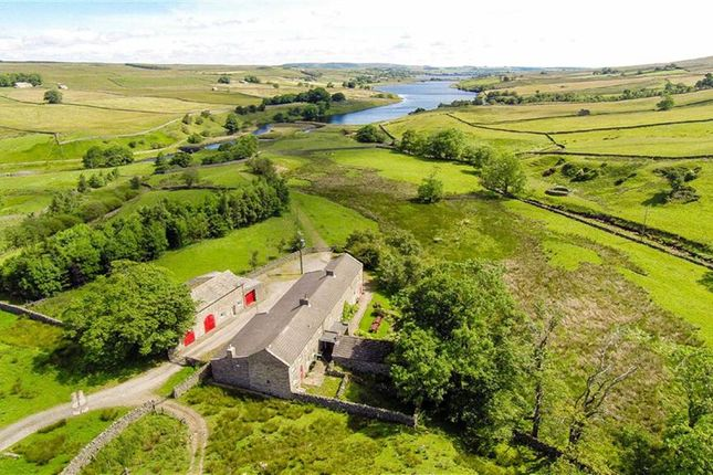Thumbnail Detached house for sale in Baldersdale, Barnard Castle