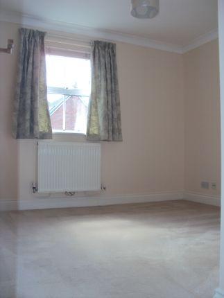 Bedroom of Sandmartin Crescent, Colchester CO3