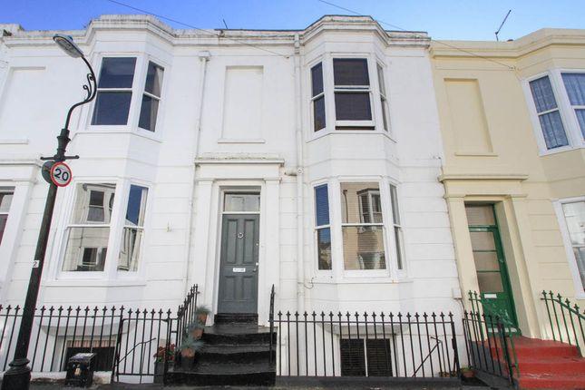 Great College Street, Brighton BN2