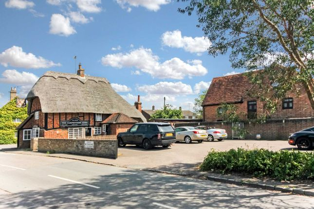 Thumbnail Detached house for sale in Horton Road, Slapton, Leighton Buzzard