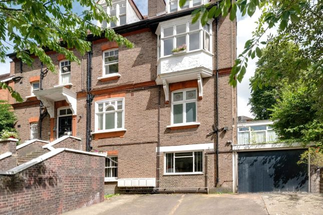 Thumbnail Land for sale in Netherhall Gardens, Hampstead, London